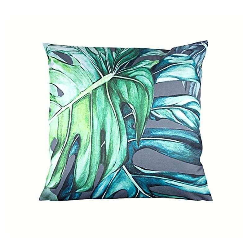 Διακοσμητικό Μαξιλάρι-Κάλυμμα, Polyester Outdoor, 45x45εκ., Πολύχρωμο, Αrt Et Lumiere