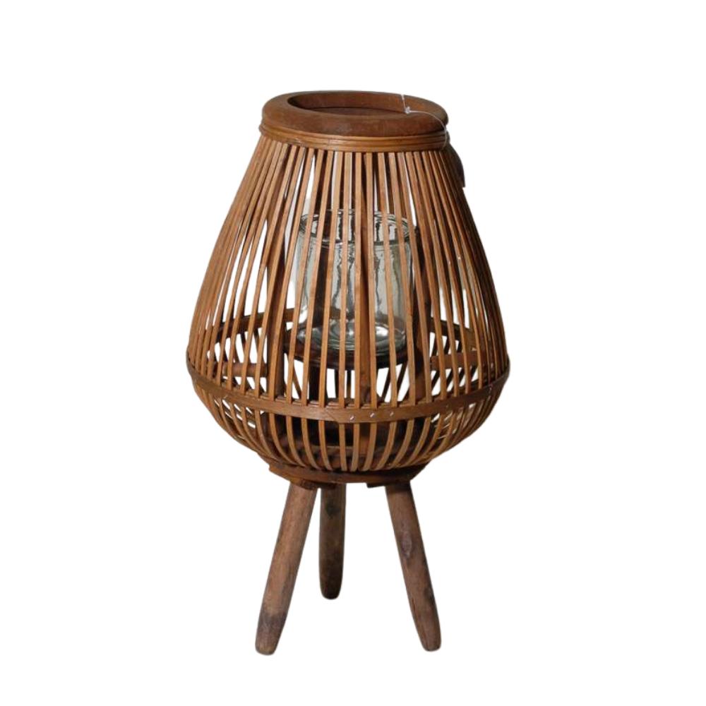 Φανάρι Bamboo, 48εκ.
